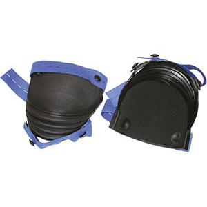 Ginocchiere per edilizia abbacchiatori pneumatici - Ginocchiere per piastrellisti ...